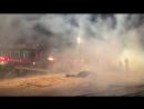 Съемки фильма Русский Реактор