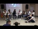"""Выступление СК на XXII сборах """"Сбороголики"""""""