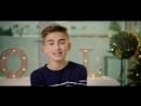 Justin Bieber - Mistletoe Cover Мальчик спел Джастина бибера новогоднее настроение обеспечено, очень классно поет, молодец