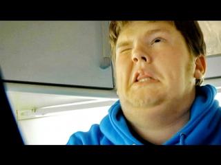Синдром Туретта. Моя ужасная история.