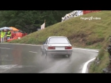 BMW special @ Swiss Hillclimb 2012, BMW M3 E30, 320 Gruppe 5, 320 E21, 325 E30, 318 320is