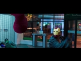 Человек-паук: Возвращение домой  премьера (РФ) - 6 июля 2017