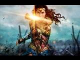 Чудо-женщина: История персонажа