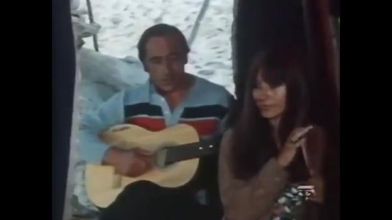 Ливень.1979. (СССР. фильм-мелодрама)