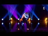 1.Je taime (Le plus grand cabaret du monde - 22