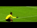 Dembele assist for Aubameyang l SHAYN l