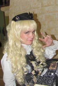 Лолита Рязанова