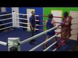 Алексей Черепанов Туртаев Максат раунд 2