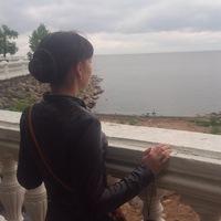 Аватар Оксаны Дмитренко