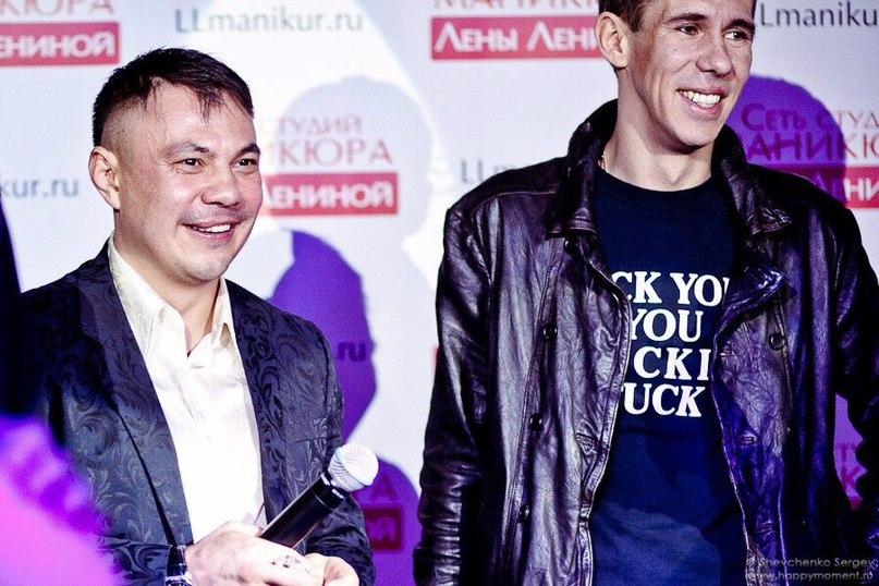 Алексей Панин |