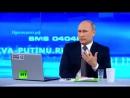 Путин говорит ОБ УКРАИНЕ... Я валяюсь!