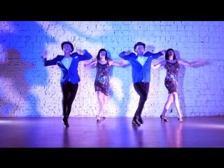 Шоу-балет -