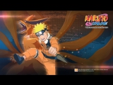 Naruto Online — официальный трейлер игры