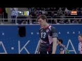 Волейбол. Лига чемпионов. Зенит-Казань - Белогорье 04.04.2017