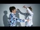 DONGHAE EUNHYUK - CHOK CHOK DANCE