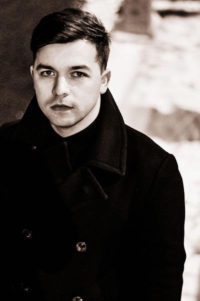 Станислав Гаркуша