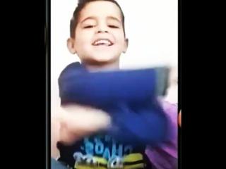 Наш малой Ваха !!! Мой любимый племянник !!! #almasbagrationi #almasproduction #семья #племянник