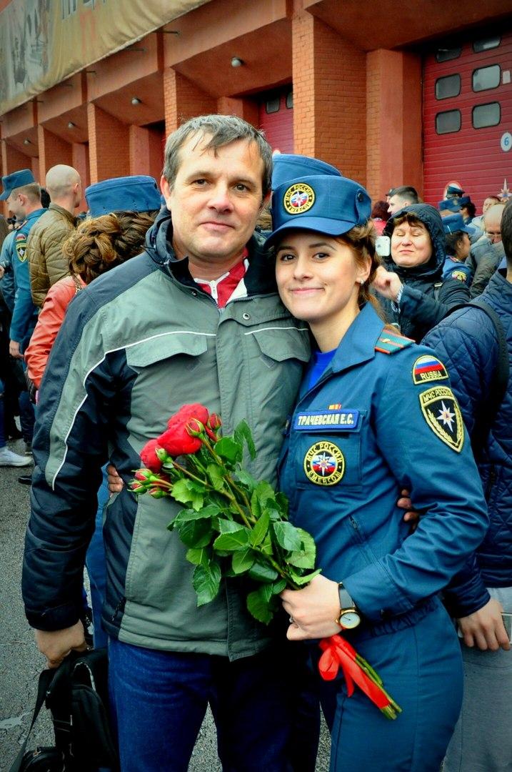 Катерина Трачевская, Санкт-Петербург - фото №7