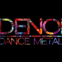 Логотип DENOI