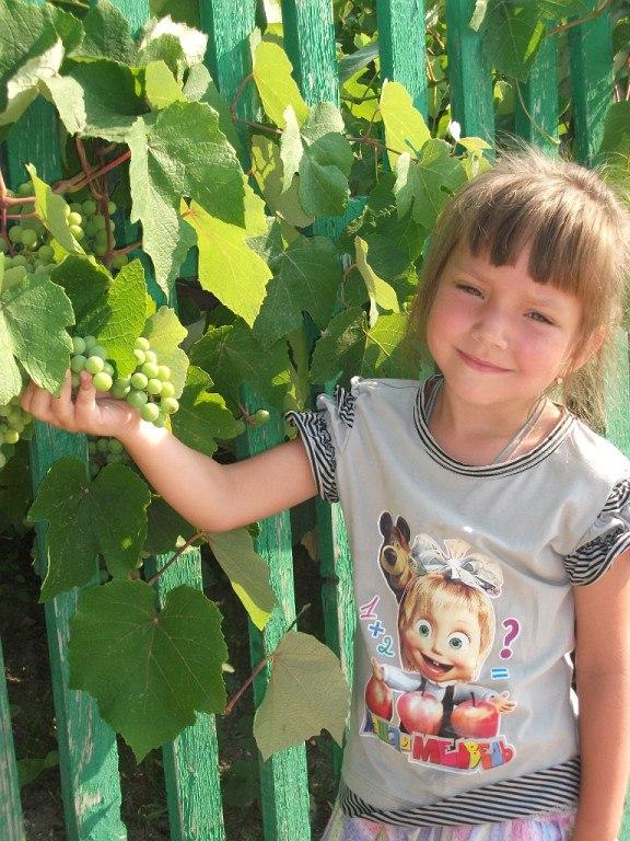 Анна Таджибаева - фото №11