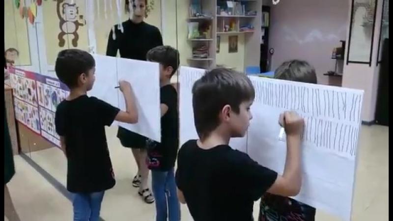 Равномерное развитие полушарий мозга для детей » Freewka.com - Смотреть онлайн в хорощем качестве