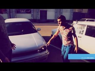 Ереван и его прокаченная машина