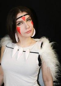 Ангелина Лин, Москва - фото №16