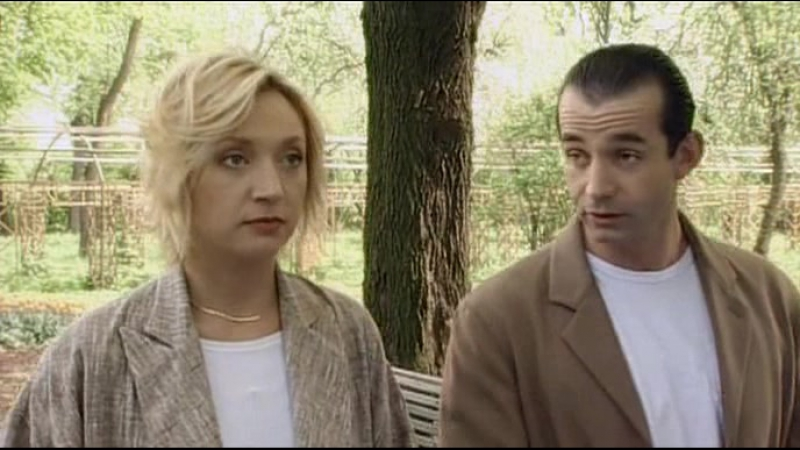 (2004) Родственный обмен (5 серия)