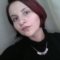 Анкета Татьяна Сартыкова