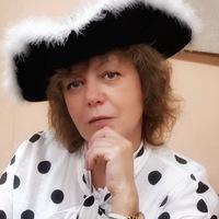Татьяна Чекмарёва  vk350