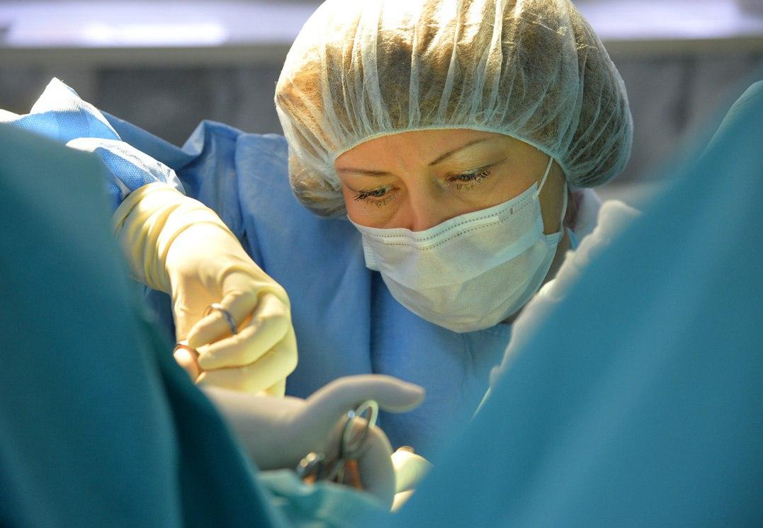 В Уфе принудительно стерилизовали девушку-инвалида