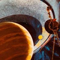 Космический лекторий Laba.Space