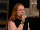 """Ария(Кипелов) - """"Волонтер"""" 2002 Зеленый театр"""