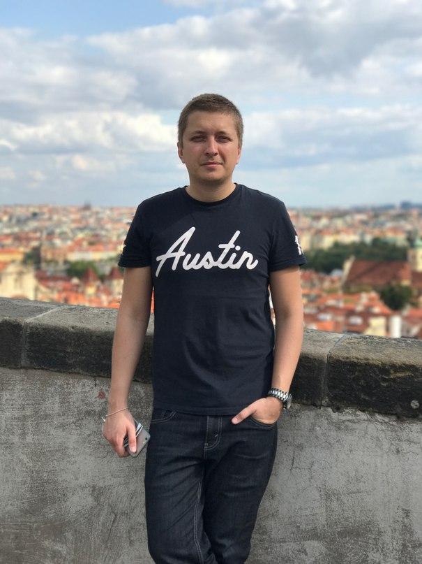 Vadim Bakalina | Москва