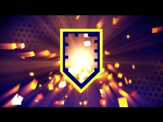 Нексо Найтс мультик №1 - LEGO Nexo Knights - Клэй и Фортрекс
