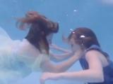 Saga Under the Sea