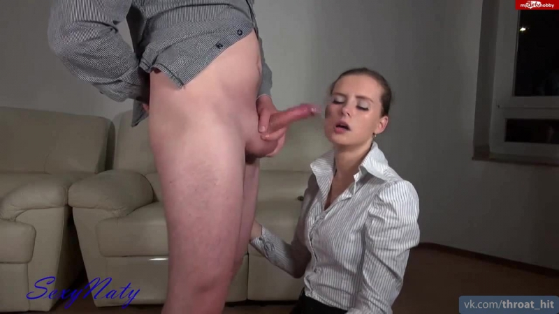 36 THROAT HIT [irrumatio spitting dildo deepthroat минет gagging facefuck глубокий отсос blowjob puke vomit sloppy горловой]