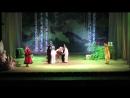 Театральная студия «Маска», Заочный Международный фестиваль-конкурс «Бегущая по волнам» ноябрь 2017