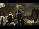Гэндальф против Короля-чародея Ангмара. Вырезанная сцена. Властелин колец Возв ...