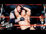 Dominating moves that defeated The Undertaker