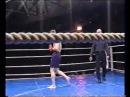 Бои В.Ещенко бои без правил.Был я молод.Соперник на 13 кг тяжелее.