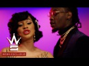Cardi B Feat. Offset Lick (WSHH Exclusive - Official Music Video)