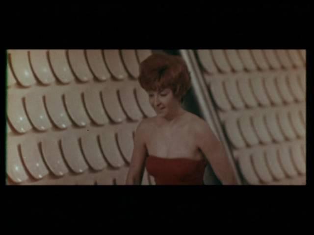 Анне Вески Возьми меня с собой Фильм Туманность Андромеды