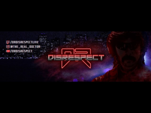 Dr.Disrespect - Gillette (The Best A Man Can Get) By 199X [LINK IN DESC]