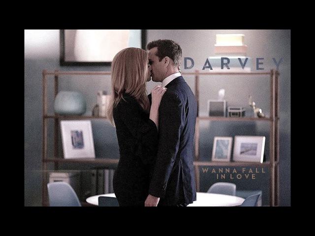 Donna Harvey - Wanna Fall In Love [7x10]