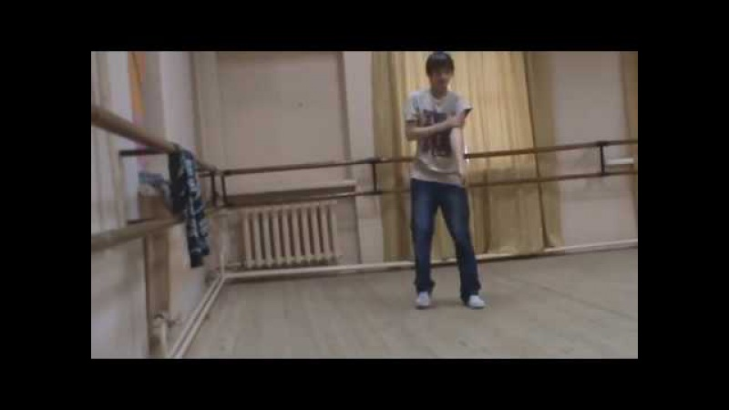 Electro dance - Pershin Anton (2012 г)