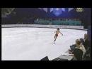 Sasha Cohen (USA) - 2002 Salt Lake City, Figure Skating, Ladies' Free Skate