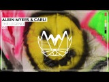 Albin Myers &amp Carli - The Legend (Busy Tempo Original) NEST051