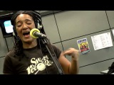 The Sweet Vandals - Ain't No Use. Live at BBC, The Craig Charles Funk &amp Soul Show 2792013