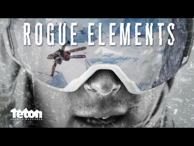 TGR: Rogue Elements - Angel Collinson, Jeremy Jones, Ian McIntosh - Official Trailer [4K]